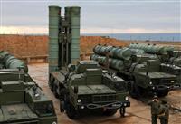 露、ウクライナに情報攻勢 最新ミサイル配備も