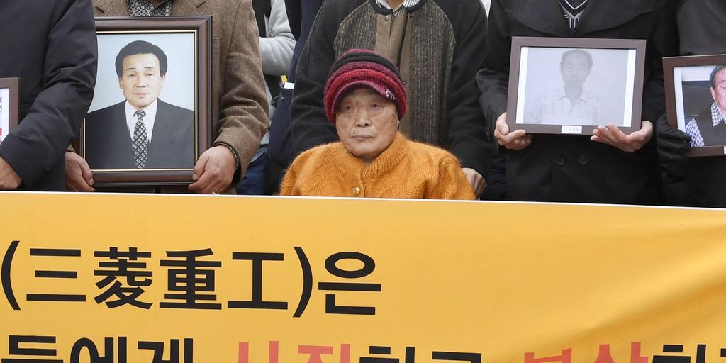 韓国最高裁が三菱重工に賠償命令 元徴用工と挺身隊員訴訟 10月に続く ...
