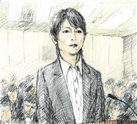 元「モー娘。」吉沢ひとみ被告に執行猶予付きの有罪判決