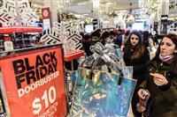 【アイ・ラブ・ニューヨーク】米国人は買い物好き
