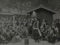 【クリップボード】最古の「忠臣蔵」3本つなぎ最長版に 討ち入り日に上映会