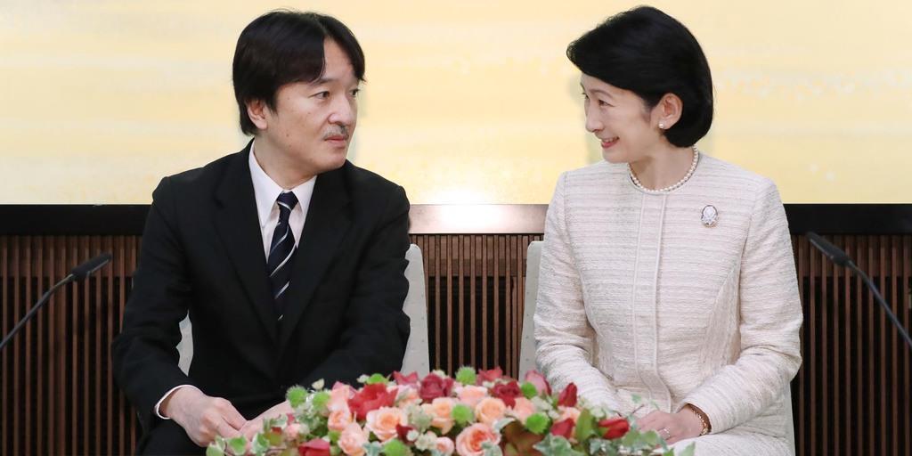 秋篠宮さま53歳 大嘗祭「身の丈にあった儀式に」代替わり行事でご見解 眞子さまご結婚延…