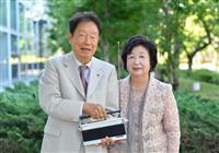 【話の肖像画】物理学者・江崎玲於奈(93)(5)科学技術こそ国の根幹