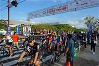 自転車「聖地」先駆けは沖縄 30年育てたスポーツ観光