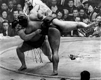 【昭和39年物語】(11)巨人・大鵬・卵焼き…「柏鵬時代」相撲も熱かった