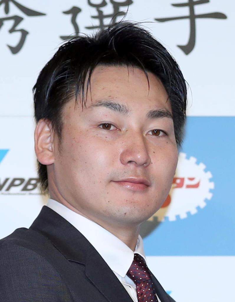 広島からFAの丸、巨人移籍を決断...
