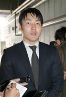 「一から勝負」 広島からFAの丸佳浩が巨人移籍表明