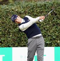 石川遼が2位浮上 男子ゴルフ日本シリーズJT杯