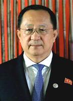 北外相がベトナム訪問 関係改善模索