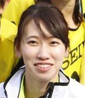 陸上短距離の福島千里、女子リレー強化プロジェクトに「より良いチームできたら」