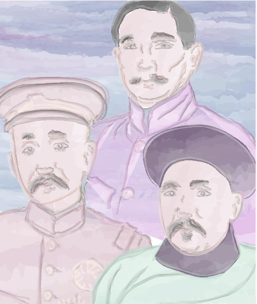 【昭和天皇の87年】中国・満州に立ちこめる暗雲- 大正から昭…