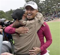 米国仕込みの技で魅了 激戦制した小平 ゴルフ日本ツアー7勝目