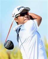 松山英樹は最下位の18位 米男子ゴルフ慈善大会