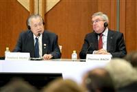 マラソン競技時間見直しなど協議 IOC調整委員会会議始まる