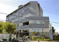 大阪・富田林署に「爆発物しかけた」と封書