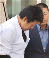 東名事故誘発の石橋被告、遺族を直視せず