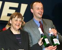 【激動ヨーロッパ】因縁のライバルが追い詰めた メルケル氏引退の内幕