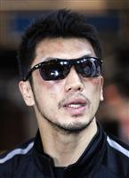 村田諒太が現役続行表明 10月に世界王座陥落