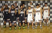 馬場雄大「地元・富山開催に感謝」 バスケBリーグ、1月にオールスター戦