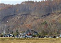 117棟以上で判定見直し 北海道地震の被災3町