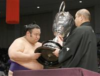 【スポーツ異聞】初優勝の貴景勝が大関、横綱を目指すための相撲スタイルとは…