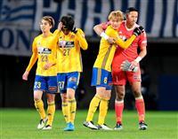 浦和、仙台が決勝進出 サッカー天皇杯