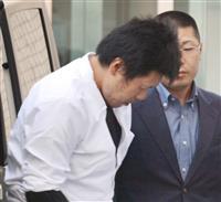 東名事故後に死亡の夫婦と同型車をあおる「何も思わないのか…」