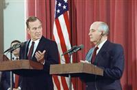 【宮家邦彦のWorld Watch】ブッシュ父元大統領を悼む