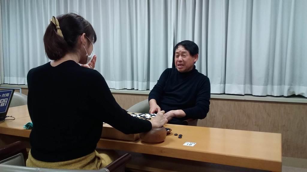 44 期 棋聖 戦 囲碁 川越igoまち倶楽部/活動のご案内