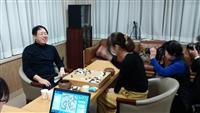 1400勝の小林光一名誉棋聖、51年かけ達成 現役に意欲
