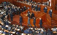 野党の最終盤国会の「ちぐはぐ戦術」 透ける参院選への打算