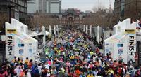 参加料1万5000円に値上げ 東京マラソン、20年大会から 警備費増加に対応