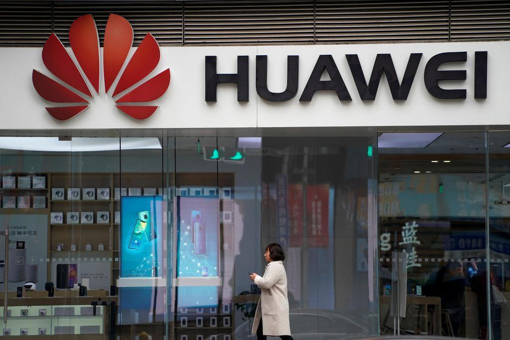政府、10日にも中国2社製品の排除決定 ファーウェイとZTE