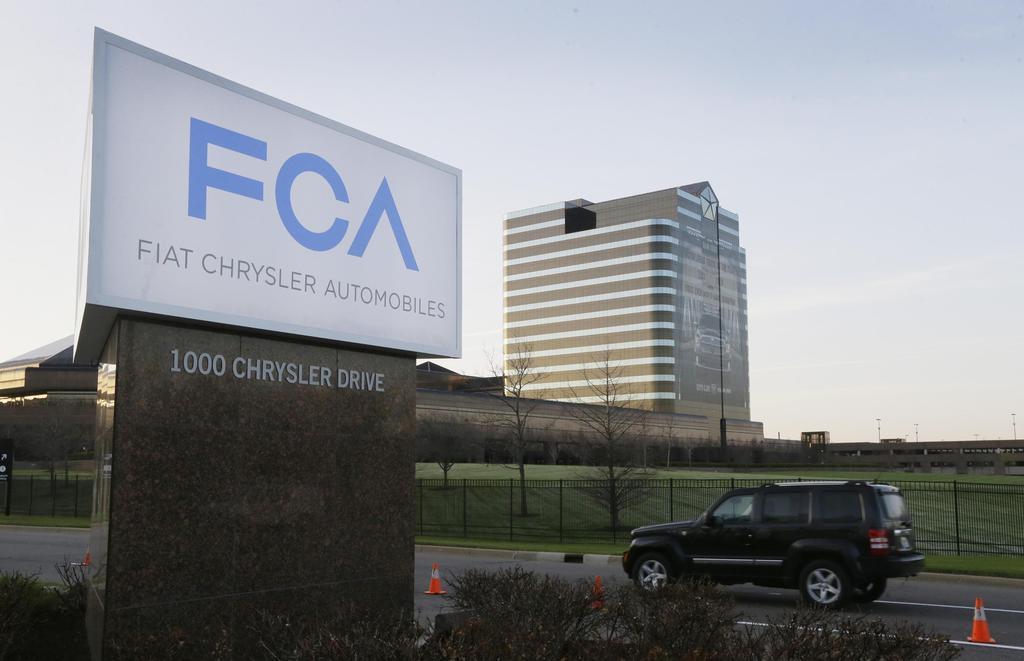 フィアット、米に新工場 SUV人気に対応