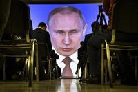 【赤の広場で】ポスト・プーチンの行方