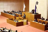 福岡県知事選、出馬問う質問「封印」 自民党、現職・小川氏と関係悪化で 県議会