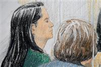 ファーウェイが関連会社使用しイランと取引疑い 孟晩舟容疑者が複数の米金融機関に虚偽説明…