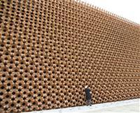 【アート 美】建築家・北川原温さんに聞く 地球にも人にも優しい木造