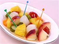 【ひなちゃんパパの家族レシピ】フルーティーピクルス