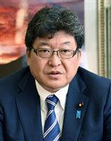 萩生田光一氏、憲法改正「仕切り直しで通常国会で活発議論を」 与野党幹部が論戦