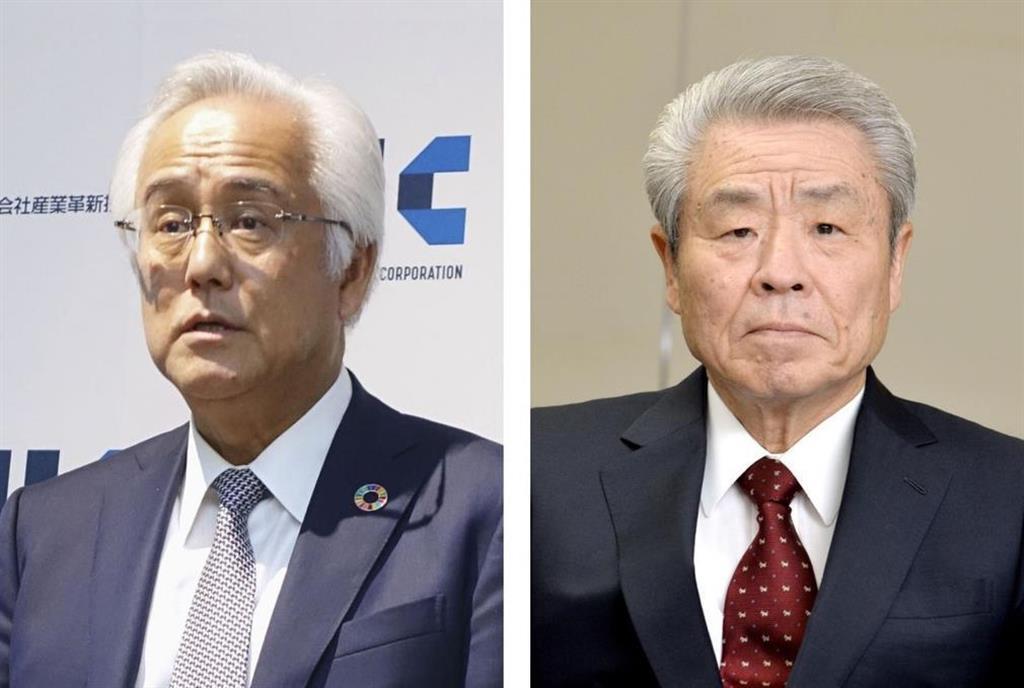 革新機構、9取締役辞任へ 田中社長ら民間出身全員 高額報酬で…