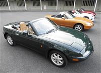 【経済インサイド】マツダ「ロードスター」が30周年へ 小型スポーツカーを守り続ける理由