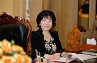 「ベトナム人は奴隷ではない」 技能実習生派遣を手がけるベトナム商社の女性代表