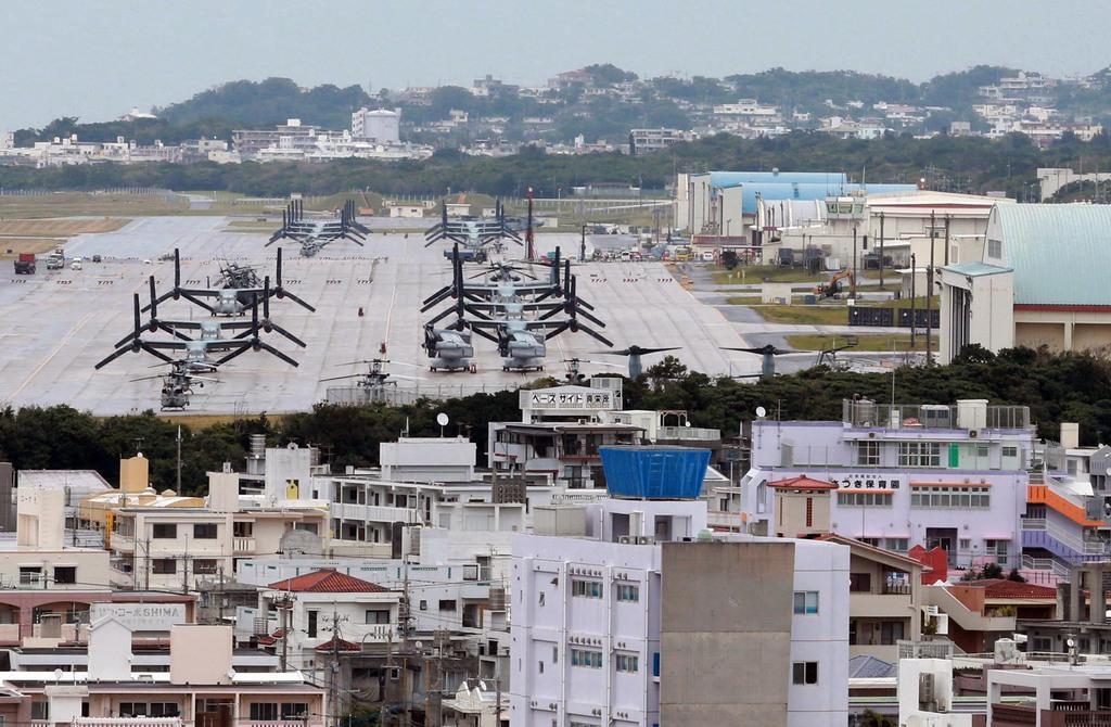 【日本再発見 たびを楽しむ】基地問題の真実に触れる貴重な機会~沖縄から本土を考えるツア…