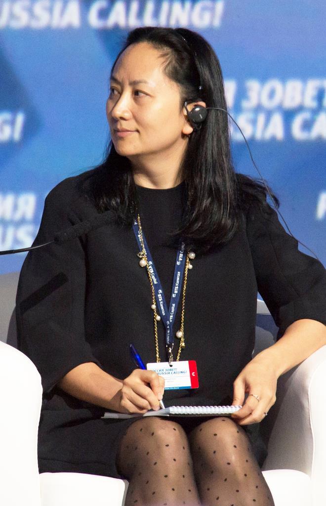 中国外務次官、米大使に抗議 ファーウェイ副会長の逮捕状撤回要…