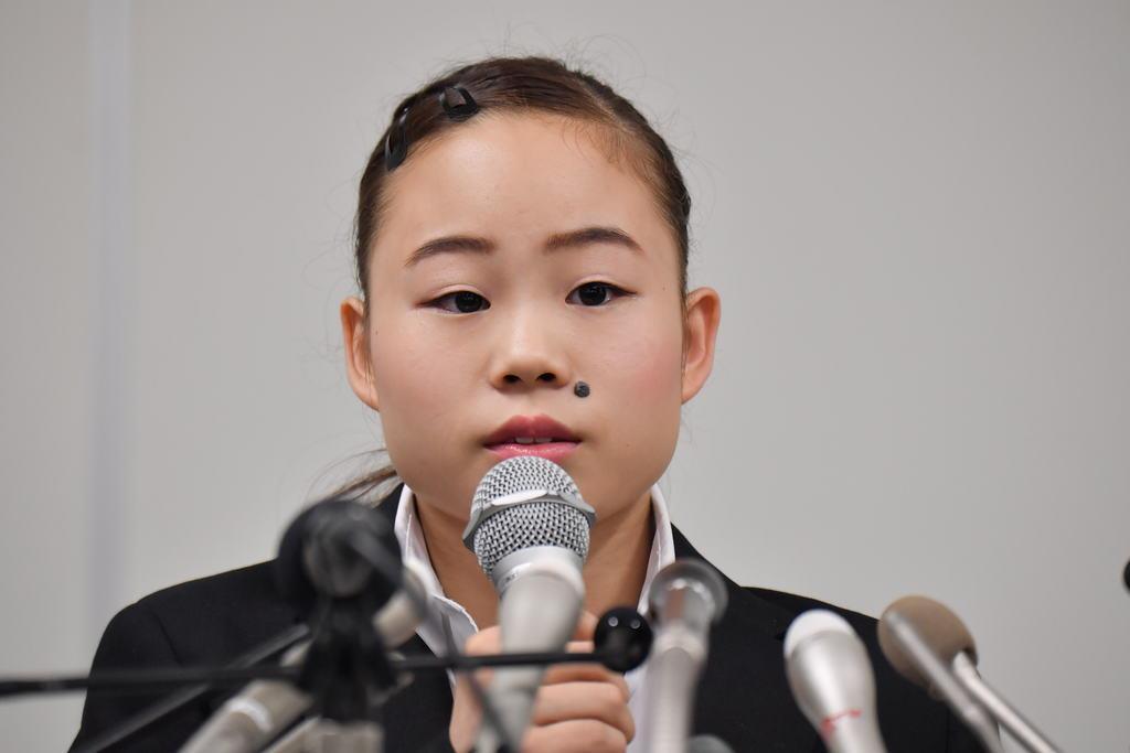 体操パワハラ問題、迷走の背景 塚原強化本部長と東京五輪強化プロジェクトへの不信…