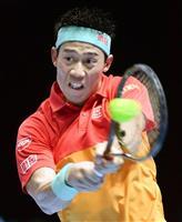 錦織圭、大坂なおみが強化メンバー 日本テニス協会