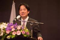 台北の天皇誕生日祝賀会に台湾の行政院長出席