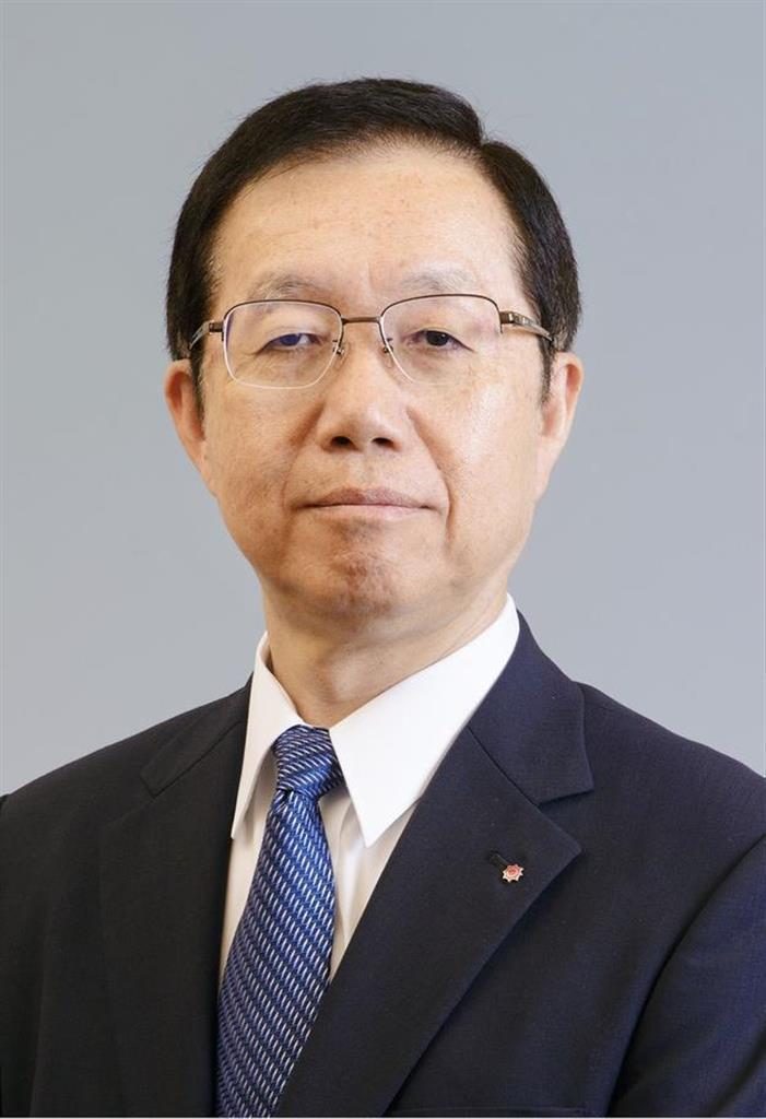 地銀協会長に笹島律夫氏 常陽銀行頭取、来年6月
