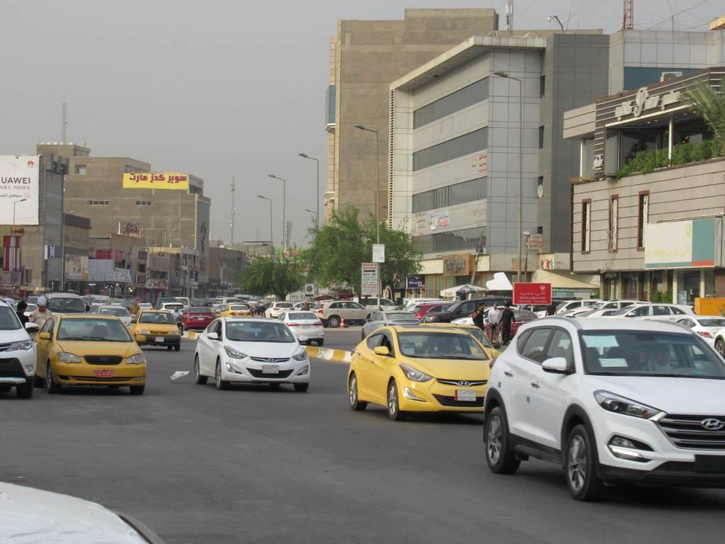 【中東ウオッチ】イラク復興阻む汚職文化「賄賂の額大きすぎる」